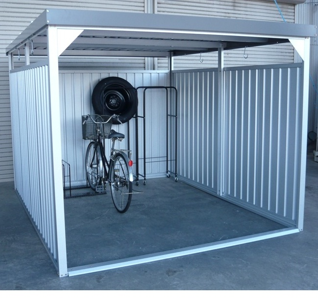 ... 専門店 | 自転車置場の激安販売